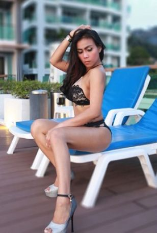 Miss Angie - No1 Angels Escort Phuket
