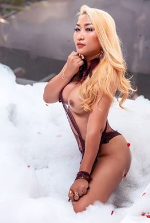 Miss Dada - No1 Angels Escort Phuket