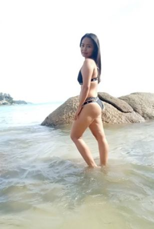 Miss Darin - No1 Angels Escort Phuket