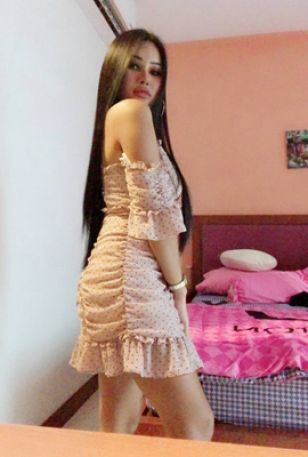 Miss Ella - No1 Angels Escort Phuket